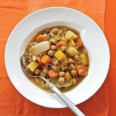Chickpea and Winter Vegetable Stew – metabolic balance MondayRecipe