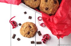 Romance your sweetie this Valentines Day with Gluten-Free Royalty Cookies by Gluten-Free Palate