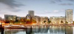 Royal Wharf in London is the very best chance for company execs to develop a finest base in London.