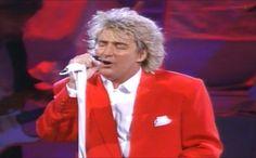 Rod Stewart - Live In Los Angeles 1992 (1/2)