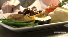 The Coach House in Oklahoma City is one of the area's most esteemed fine dining establishments.