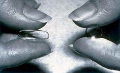 Lente de contato gelatinosa e rígida gás-permeável / Soft and hard contact lenses