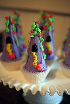 Wish I had've known these earlier, would've had them at Inara's #Tangled birthday