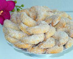 Halve maantjes (koekjes)