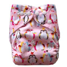 Modern Reusable Washable Baby Cloth Nappy Cloth Diapers  /& Insert Lollies