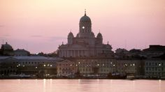 Helsinki, the green and easily approachable capital of Finland, is the Nordic hub of design, culture, food and urban nature. Welcome to Helsinki! Helsinki, Museum Architecture, Urban Nature, Nature Adventure, Future Travel, Taj Mahal, Places To Visit, Cottage, Country