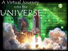 Virtual Tour of the Universe