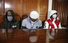 Twee mans skuldig ná Kenia-bloedbad Nairobi, News, Kenya