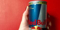 Think That Daily Red Bull Is OK? (Video)