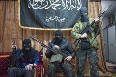 Al Qaeda reivindica atentado terrorista en Siria
