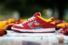 28150ea9c Rukus x Nike SB Dunk Low QS