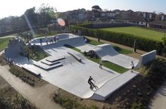 Grant Park Skate Park - Поиск в Google
