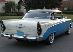 1956 Dodge Other CORONET COUPE - 73K MILES | eBay