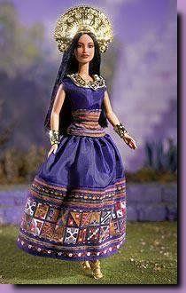 Principessa Incas