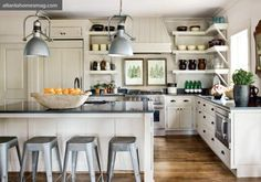 Inspiration for Sandra and Justin's Kitchen — Renovation Diary