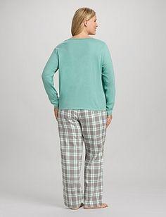 Plus Size Sleepwear   Dressbarn