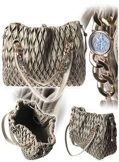 Bvlgari Handbags $2365