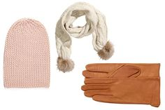 Best Hats, Scarves, and Gloves for Your Winter Coat | Teen Vogue