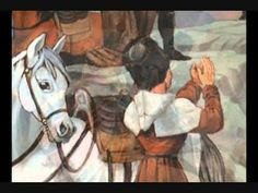 vay k1antiy, İmran Usmanov song, faruk kutlu's paintings, chechen artist