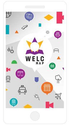 WELC Map- screenshot