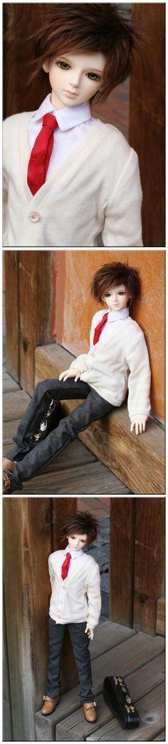 Lat Doll - Cristopher $250