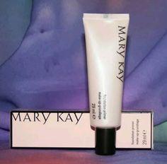 Mary Kay eye Primer und Foundation Primer SPF 15