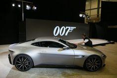 aston martin db10 | Aston Martin DB10