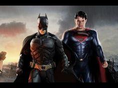 Batman vs Superman  A Origem da Justiça   (Trailer da Comic Con legendad...