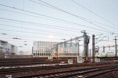 EY House – Verstas Architects