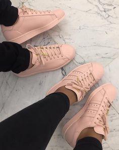pink blushing