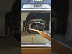 BERNINA 880 bobbin cleaning tool