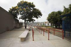 Galeria - FDE - Escola Parque Dourado V / Apiacás Arquitetos - 32
