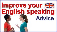 10 TOP TIPS FOR IMPROVING YOUR SPOKEN ENGLISH 1. Speak speak speak! Be confident and speak as often as possible to as many people as you possibly can! Do not be shy to make mistakes! The more you practice the better and more confident you will become in your pronunciation and vocabulary.  2. Use technology A smartphone can be a powerful tool for learning languages. Use it to record yourself speaking then listen back to see how your English sounds to other people. 3.Listen Listen to news…