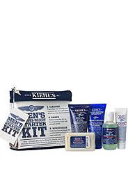 Kiehl's Since 1851 Men's Starter Kit is the prefect gift for dad!