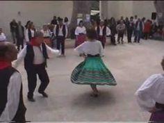 ITALIA: Tarantella Calabrese  I can remember dancing the Tarantella with my dad as a child! Great fun!!