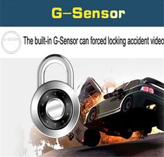 2.0 Inch 1080P Full HD Car Vehicle DVR Dashboard Camera Video Recorder Night Vision G-Sensor