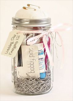 15 ways to include mason jars in your wedding | mason jar diy | diy wedding #weddingchicks