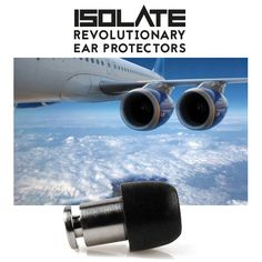 Revolutionary solid titanium micro ear protectors that isolate you from noise like never before. | Crowdfunding is a democratic way to support the fundraising needs of your community. Make a contribution today!