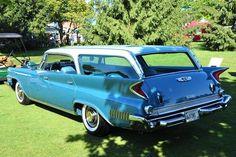 A look at the hardtop station wagon | Mac's Motor City Garage
