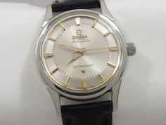 1959 OMEGA CONSTELLATION AUTOMATIC VINTAGE MENS WATCH