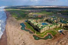 Mazagan Beach & Golf Resort, El Jadida - Book a golf holiday or golf break Morocco Beach, Visit Morocco, Casablanca, Greatest Adventure, Adventure Travel, Golf Holidays, Golf Club Grips, Beach Resorts, City Photo