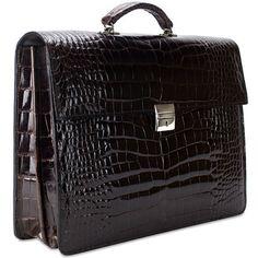 aadf93afde39 14 Best Luxury bags for men images in 2015   Luxury bags, Leather ...