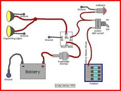 Image result for relay diagram
