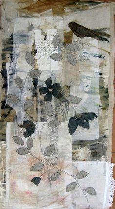 blueberrymodern: mandy pattullo - gallery two, uk