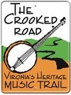 The Crooked Road, Virginia's music trail, winds through almost 300 miles of scenic terrain in southwest Virginia, including 19 counties, four cities, and 54 towns.