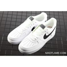 Nike Air Force 1 Low Black/White New Release Nike Air Force Black, Nike Shoes Outlet, Blue Lagoon, Air Force 1, Jordan 1, Nike Men, Air Jordans, Black And White, Sneakers