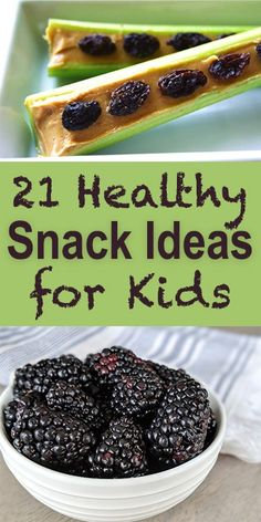 Healthy snack ideas for kids (and adults). This list has a variety of snacks that are yummy and healthy for kids and easy and simple for adults to make. Easy Snacks, Healthy Snacks, Healthy Eating, Healthy Recipes, Snacks Ideas, Kid Snacks, Food Ideas, Clean Eating, Top Recipes