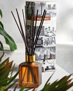 Tommy Bahama - Island Essence Reed Diffuser
