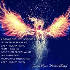 Phoenix Rising - Phoenix Tattoo - Amazing Garden Ideas - DIY Home Accents - Hairstyle For Long - DIY Jewelry Tutorial Phoenix Quotes, Phoenix Images, Phoenix Artwork, Phoenix Bird Tattoos, Phoenix Tattoo Design, Phoenix Rising, Phoenix Force, Rise Quotes, Quotes To Live By