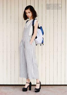 Kiko Mizuhara SLY